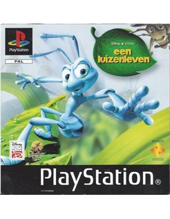 EEN LUIZENLEVEN for Playstation 1 PS1