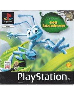 EEN LUIZENLEVEN for Playstation 1 PS1