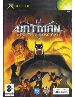 BATMAN RISE OF SIN TZU für Xbox