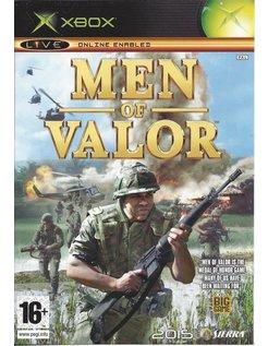 MEN OF VALOR for Xbox
