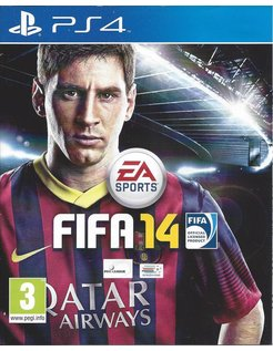 FIFA 14 für Playstation 4 PS4