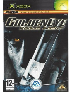 GOLDENEYE ROGUE AGENT for Xbox