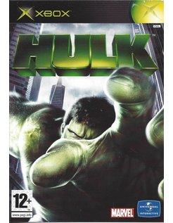 HULK for Xbox