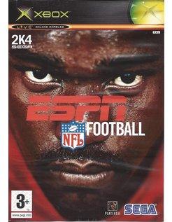ESPN NFL FOOTBALL 2K4 für Xbox