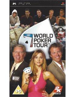 WORLD POKER TOUR für PSP