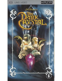 THE DARK CRYSTAL - UMD video for PSP