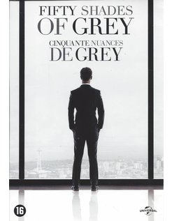 FIFTY SHADES OF GREY - 50 SHADES OF GREY - DVD