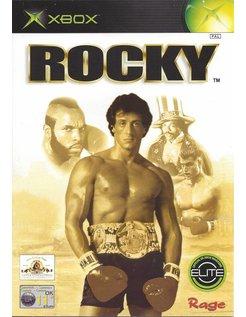 ROCKY for Xbox