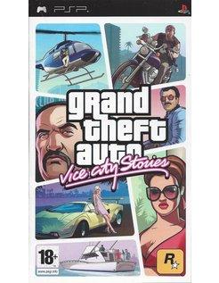 GRAND THEFT AUTO VICE CITY STORIES für PSP