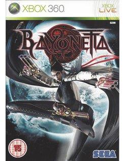 BAYONETTA für Xbox 360
