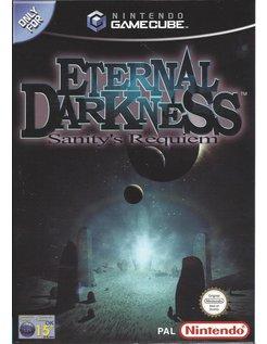 ETERNAL DARKNESS SANITY'S REQUIEM for Nintendo Gamecube