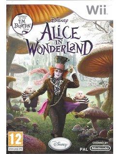 ALICE IN WONDERLAND für Nintendo Wii