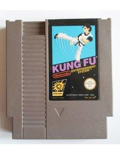 KUNG FU for Nintendo NES
