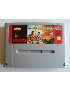 LEGEND for SNES Super Nintendo