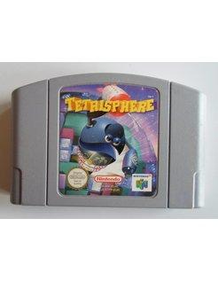 TETRISPHERE für Nintendo 64 N64
