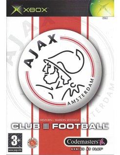 AJAX CLUB FOOTBALL für Xbox