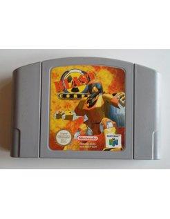 BLAST CORPS for Nintendo 64 N64