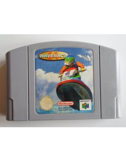WAVERACE WAVE RACE for Nintendo 64 N64
