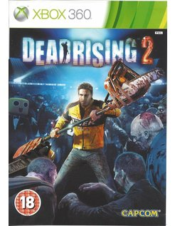 DEAD RISING 2 for Xbox 360