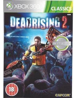 DEAD RISING 2 voor Xbox 360 - Classics
