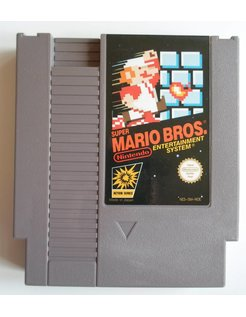 SUPER MARIO BROS for Nintendo NES