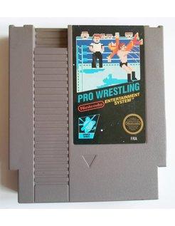 PRO WRESTLING for Nintendo NES