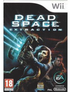 DEAD SPACE EXTRACTION für Nintendo Wii