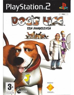DOG'S LIFE for Playstation 2 PS2