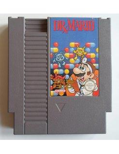 DR MARIO for Nintendo NES