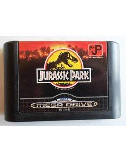 JURASSIC PARK for Sega Mega Drive
