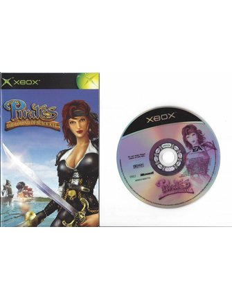 PIRATES THE LEGEND OF BLACK KAT for Xbox