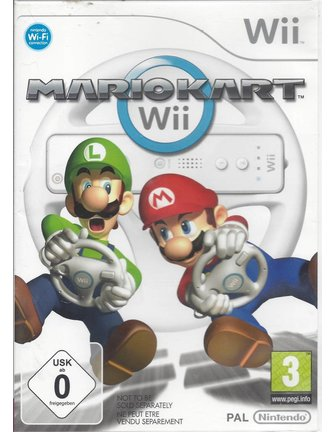 MARIO KART WII for Nintendo Wii