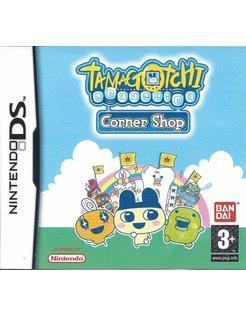 TAMAGOTCHI CONNEXION CORNER SHOP for Nintendo DS