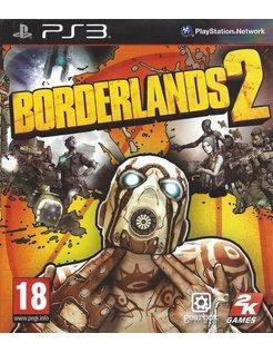 BORDERLANDS 2 for Playstation 3 PS3
