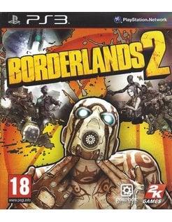 BORDERLANDS 2 für Playstation 3 PS3