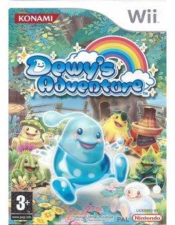 DEWY'S ADVENTURE for Nintendo Wii