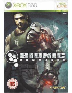 BIONIC COMMANDO for Xbox 360