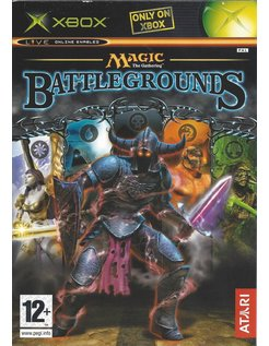 MAGIC THE GATHERING BATTLEGROUNDS for Xbox