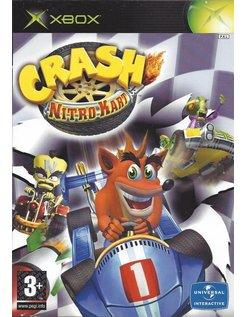 CRASH NITRO KART for Xbox