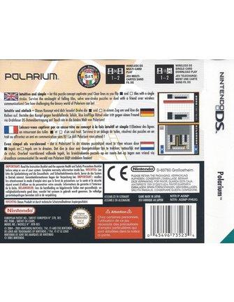 POLARIUM for Nintendo DS