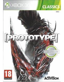 PROTOTYPE for Xbox 360  - Classics