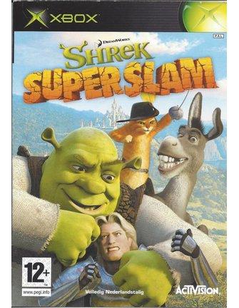 SHREK SUPER SLAM for Xbox