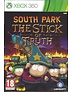 SOUTH PARK THE STICK OF TRUTH for Xbox 360