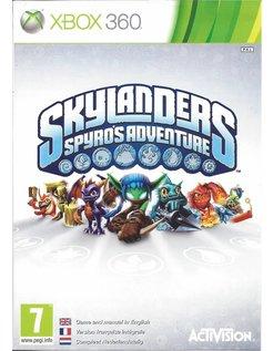 SKYLANDERS SPYRO'S ADVENTURES for Xbox 360