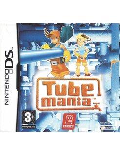 TUBE MANIA for Nintendo DS