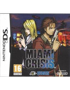MIAMI CRISIS für Nintendo DS