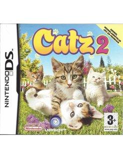 CATZ 2 for Nintendo DS