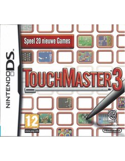 TOUCHMASTER 3 TOUCH MASTER 3 for Nintendo DS