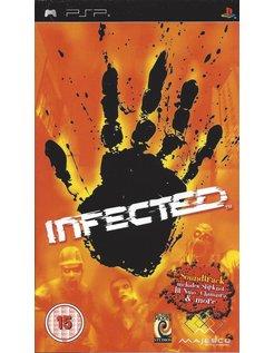 INFECTED für PSP