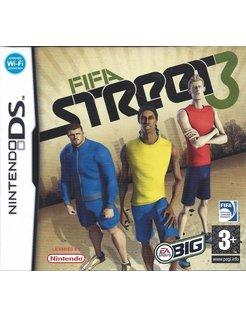FIFA STREET 3 für Nintendo DS